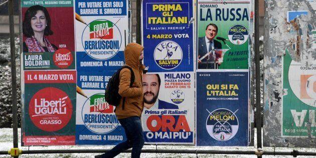 Italia o la incógnita de quién será su presidente tras las