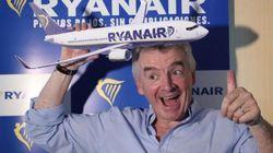 Michael O'Leary dejará la gestión diaria de