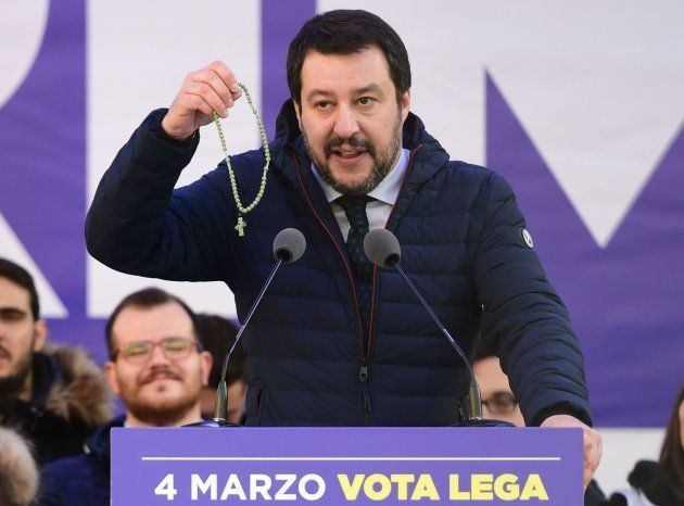 Matteo Salvini (Lega