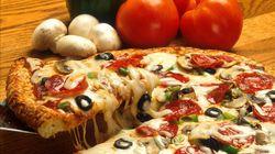 El vibrador que pide tu pizza favorita cuando hayas alcanzado el