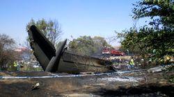 Diez años del accidente de Spanair: las víctimas siguen buscando la
