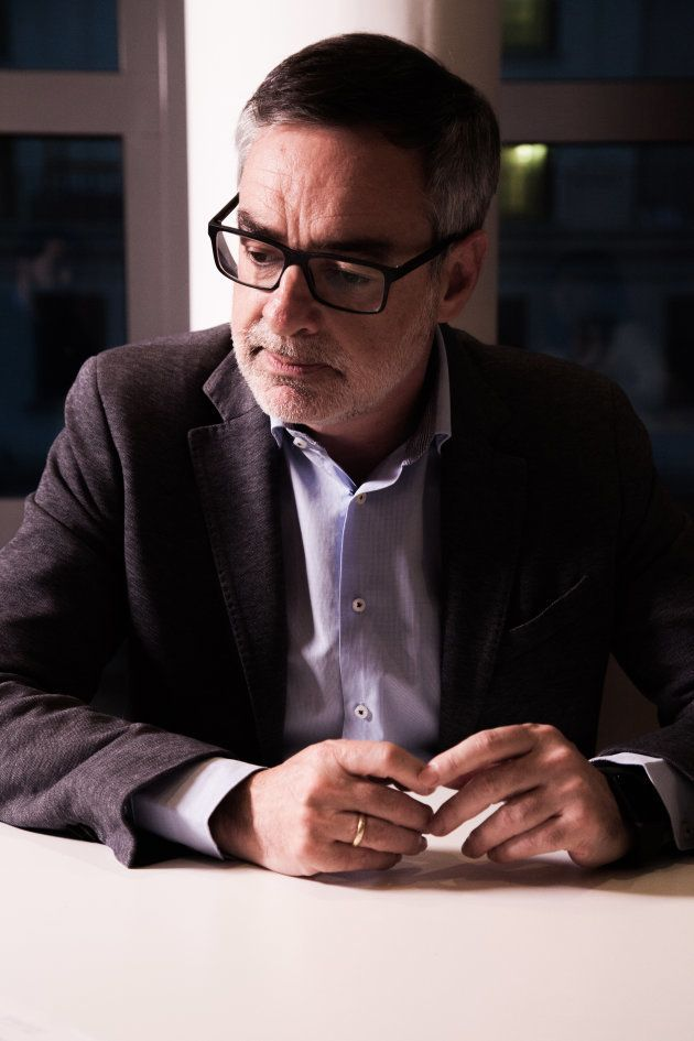 José Manuel Villegas: