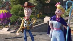 Pixar publica un nuevo tráiler de 'Toy Story 4' con más