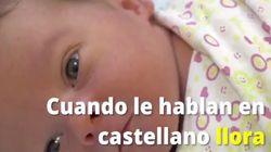 La broma de 'El Mundo Today' sobre un recién nacido independentista que indigna en