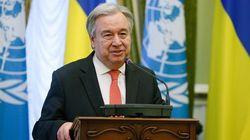 La ONU no se sumará a ningún grupo sobre la crisis en