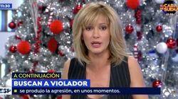 ¡No te lo creas!: vuelve este bulo sobre Susanna Griso y los