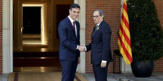 Imagen de archivo de Sánchez y