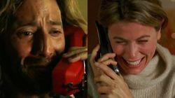 Desmond y Penny se reencuentran ocho años después del final de