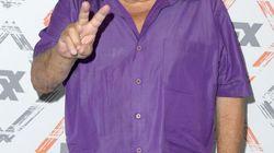 El actor y productor Danny DeVito, Premio Donostia del