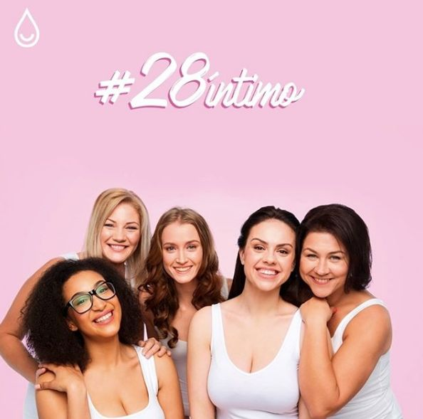 Dia suprimirá el 10% de IVA en los productos de higiene femenina los días 28 de cada mes en las tiendas