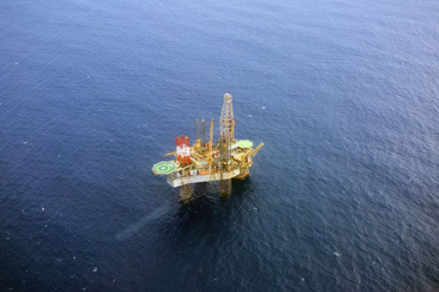 Proyecto Perla, en el campo de gas offshore situado en el Golfo de