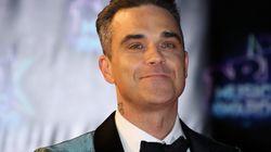Robbie Williams se sincera sobre su enfermedad mental: