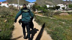 Se reanuda la búsqueda de Gabriel, el niño de 8 años desaparecido en Níjar