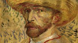 La enfermedad de la vista que tenía Van Gogh explica su forma de