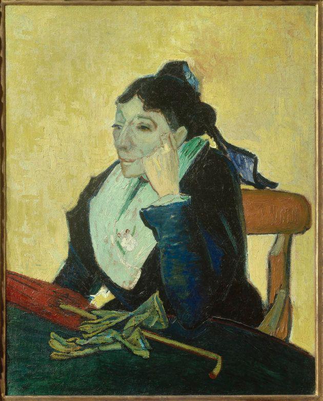 'La arlesiana', Vincent Van