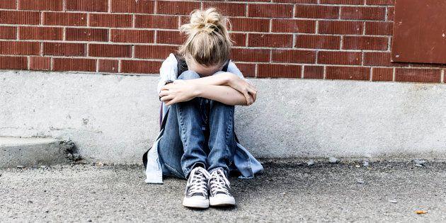 Al menos dos niños sufren acoso en cada clase de España, según