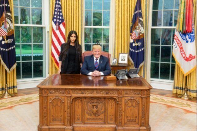 Trump y