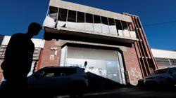 La víctima de la Manada de Sabadell fue raptada al salir de una