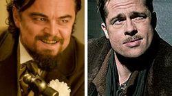 Brad Pitt y Leonardo DiCaprio, juntos en la próxima película de