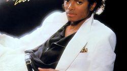 'Thriller' de Michael Jackson ya no es el disco más vendido en