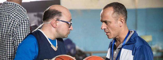 Javier Gutiérrez y Jesús Vidal en