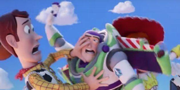 La imagen de 'Coco' que Pixar ha colado en el tráiler de 'Toy Story 4' y de la que nadie se ha dado