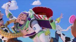 'Coco' se cuela en el tráiler de 'Toy Story 4' y nadie se ha dado