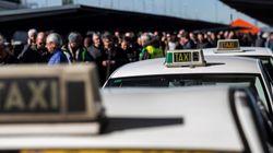 Los taxistas de Madrid deciden si desconvocan la huelga