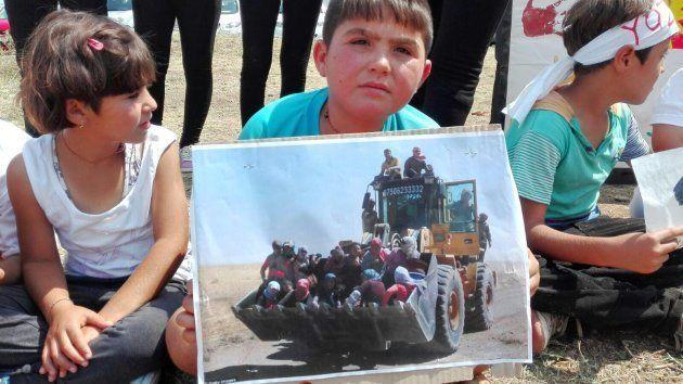 El pueblo yazidí, cuatro años después de la masacre de