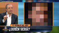 Pedrerol anuncia en 'El Chiringuito de Jugones' su particular