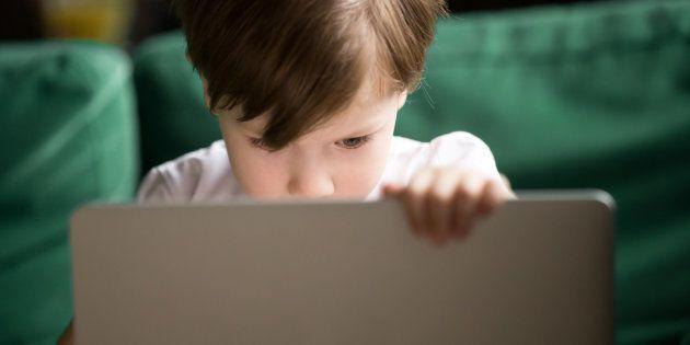 Menores en Internet: la seguridad como