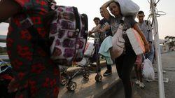 La UE espera abrir una oficina humanitaria en Caracas y anuncia una ayuda urgente de cinco