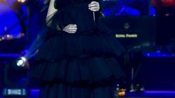 Las mejores actuaciones de Amaia tras su triunfo en