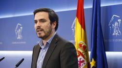Garzón enloquece Twitter al recordar lo que le respondió el ministro de Justicia hace un año sobre el 'caso