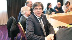 El Gobierno asegura que, sin su determinación, Puigdemont no habría