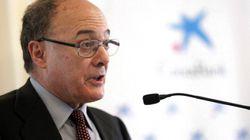 El gobernador del Banco de España: