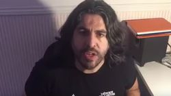 El humorista JJ Vaquero estalla contra Linde por sus declaraciones sobre los