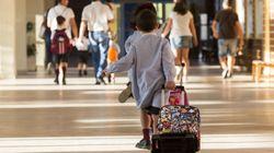 Mis hijos van a un colegio concertado: ¿ha cambiado algo respecto a