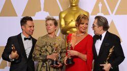Lista completa de ganadores de los Oscar