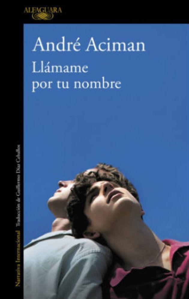 'Llámame por tu nombre', el origen literario de un amor homosexual y una película