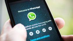 WhatsApp te delatará si tu mensaje es