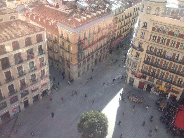Siete rincones desconocidos de Madrid que deberías
