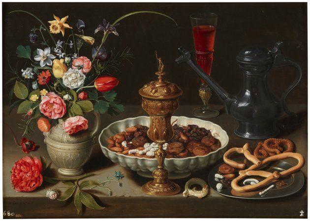 El Museo del Prado sólo expone seis obras de mujeres. Son