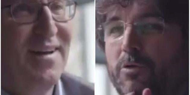 El chascarrillo de Jordi Évole sobre narcotráfico que hizo reír a