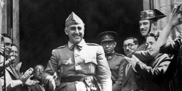 VOX Melilla propone llevar los restos de Franco al Panteón de Héroes de la guerra de