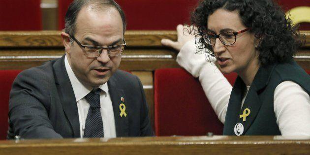 ERC dice ahora que apoyarán la investidura de Sánchez si hay
