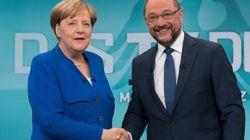 La militancia del SPD dice