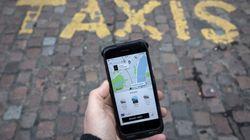 Pide un Uber borracho y termina pagando 1.300 euros por el