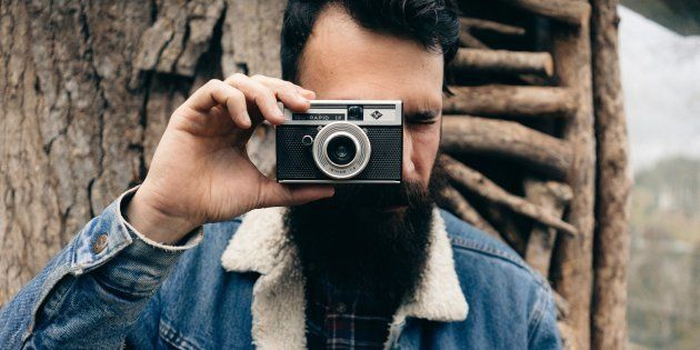 Dime qué fotografías y te diré quién