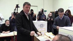 Ni el ex primer ministro italiano entiende el sistema de votación en